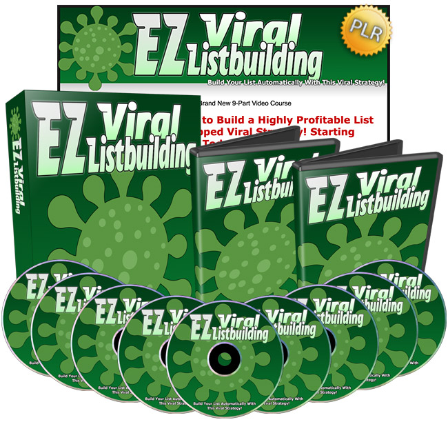 ListBuilding: Finally, Discover How to Build a Highly Profitable List With This Viral Strategy Hardly Anyone Is Using...