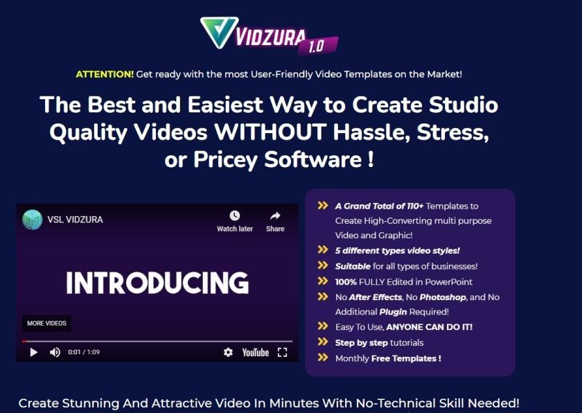 Video Marketing: brand new EasyTool Video