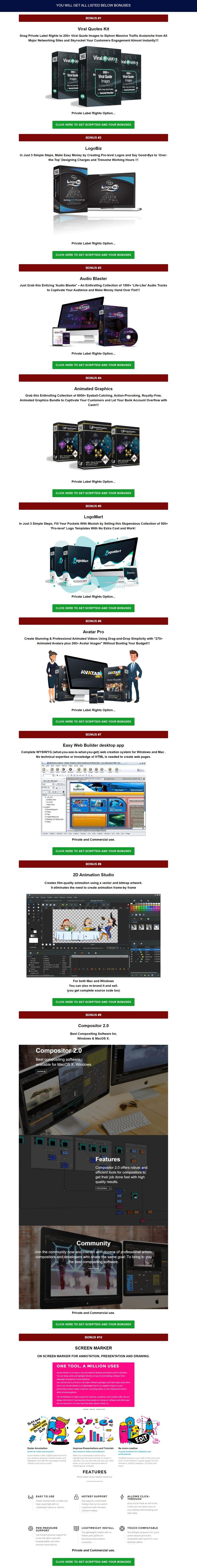 Marketing Software: SciptDio is A New-Generation Technology Marketing Script Manipulator
